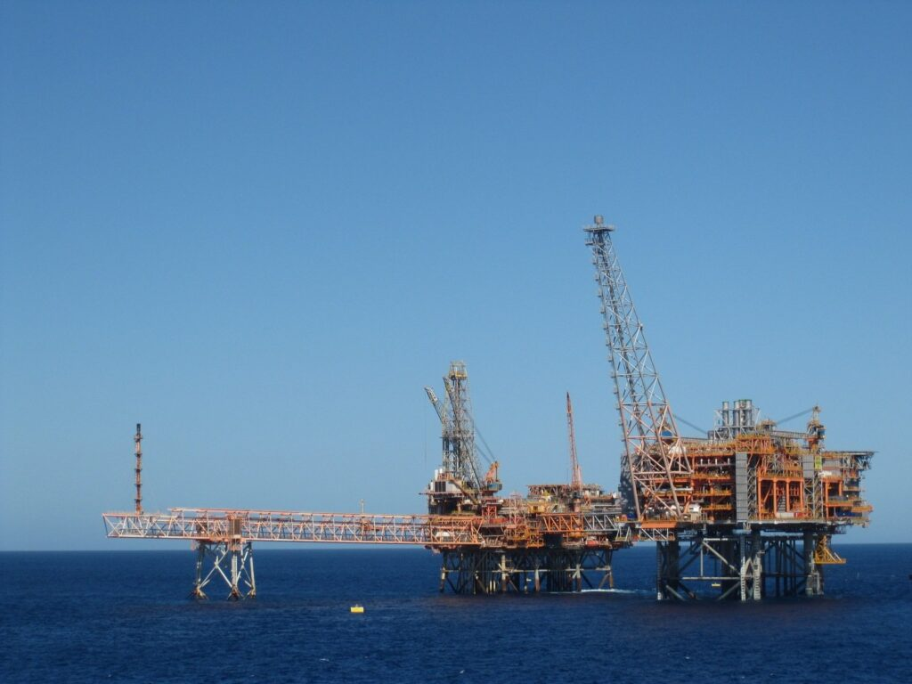 Subsea Oil Gas Company