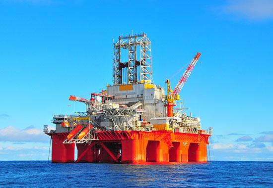 Semi-sub drilling rigs