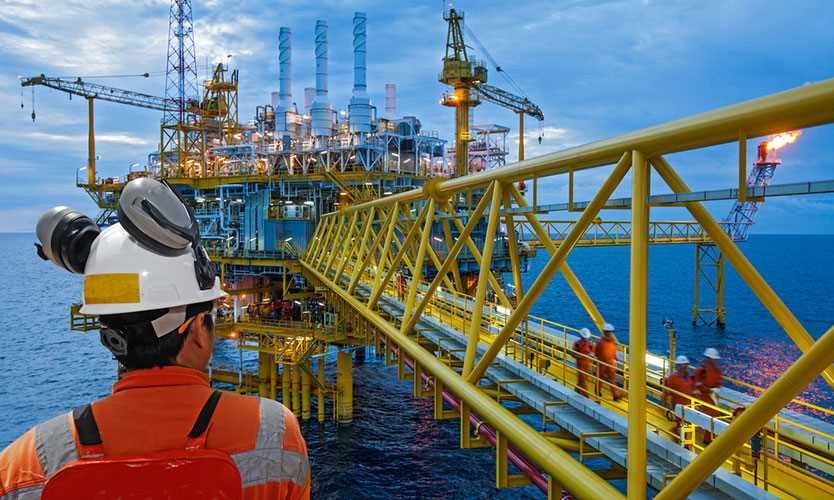 FPSO Production Engineer
