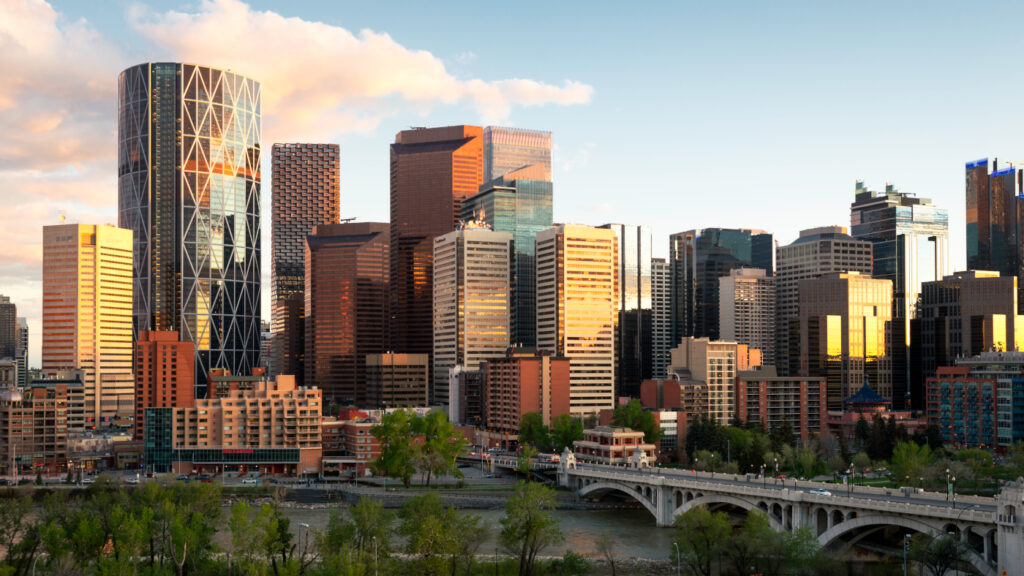 Oil and Gas Jobs in Calgary, Canada