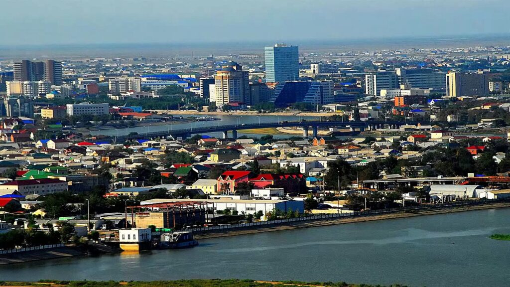 Port Harcourt, Nigeria, Oil and Gas