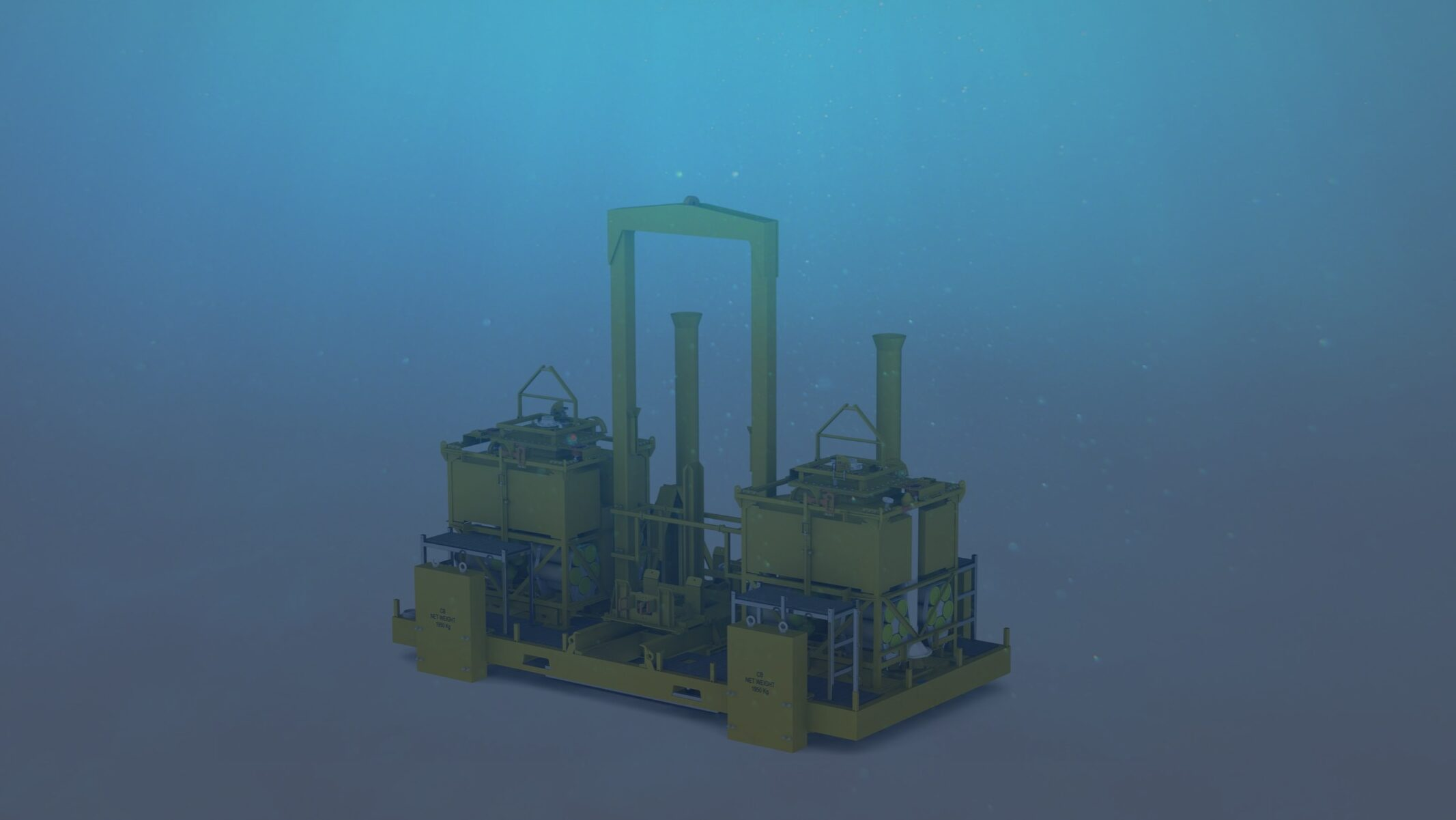 Subsea Products and Equipment