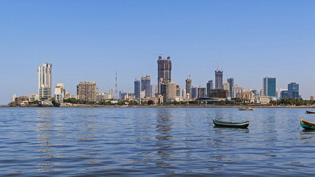 Oil and Gas Companies in Mumbai India