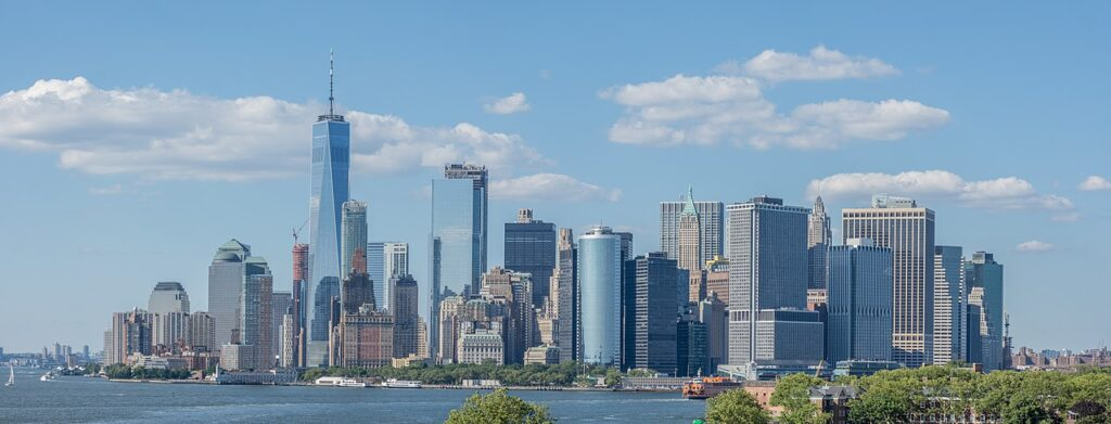 Oil and Gas Companies in New York United States
