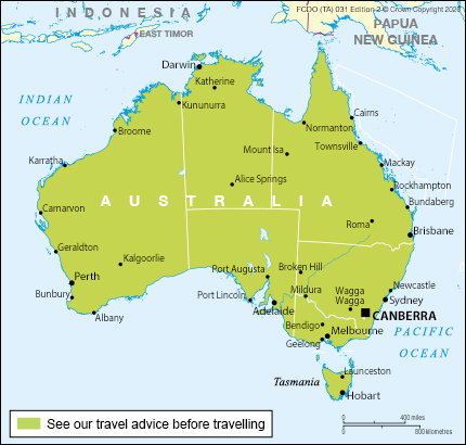 List of oil and gas companies in Australia