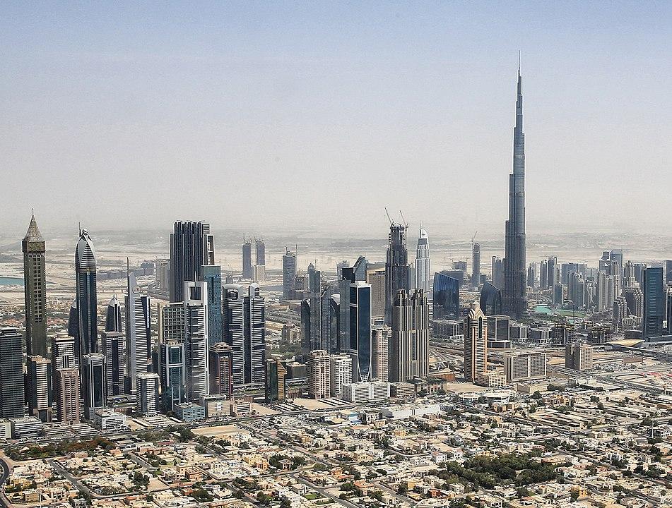 List of oil and gas companies in Dubai,UAE