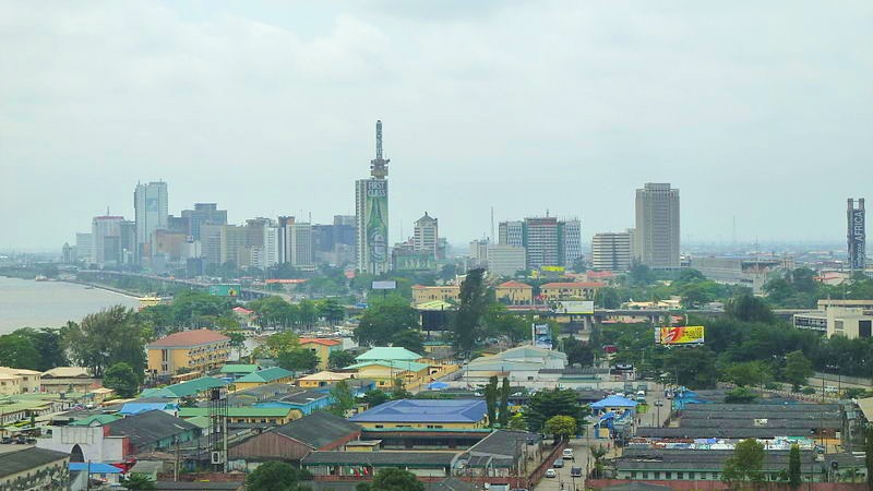 oil and gas companies in lagos nigeria